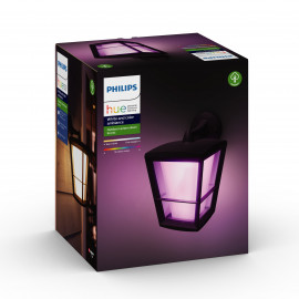 Philips Hue Outdoor Econic Ned Væglampe