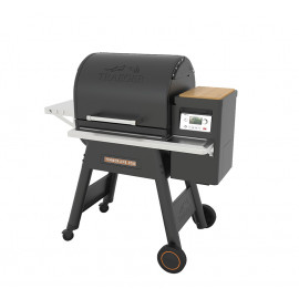 Traeger Timberline 850 - Sort 2019 model