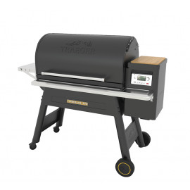 Traeger Timberline 1300 - Sort 2020 model