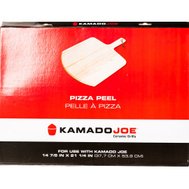Kamado Joe Pizza Peel