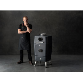 Everdure Kul Grill 4k Graphite By Heston Blumenthal