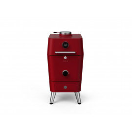 Image of Everdure Kul Grill 4k Red By Heston Blumenthal