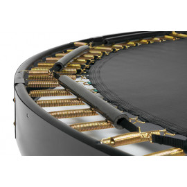 Salta Trampolin Royal Baseground Sport Ø366 cm, sort - 805-593