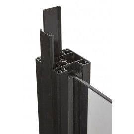 Smart Fence - Stolpe 95 cm