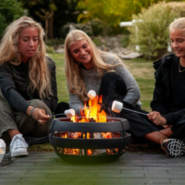 Aduro Fire Ball Udepejs bålsted