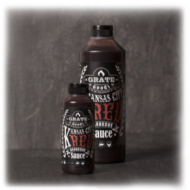 Grate Goods Kansas City Barbecue Sauce - 775 ml