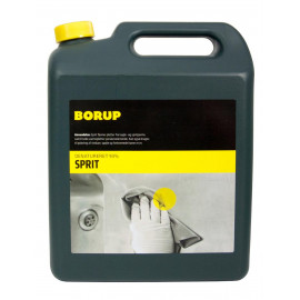 Borup Sprit Denatureret 93% 5lt