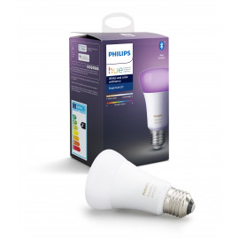 Philips Hue White & Colour Ambience 9W A60 E27