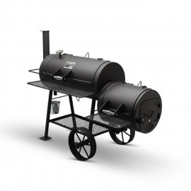 Yoder Smokers Cheyenne - Offset Smoker