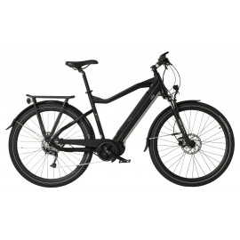 E-bike model E1050 Uni - Mat Sort