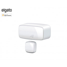 Elgato Eve Door & Window Trådløs Kontakt Sensor