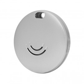 Orbit Key Silver - ORB427
