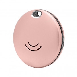 Orbit Key Rose Gold