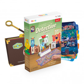 Osmo Detective Agency Spil