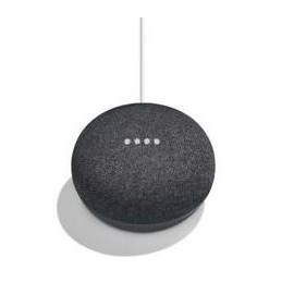 Google Home mini sort