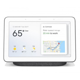 Google Nest Hub Anthracite