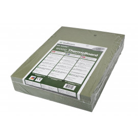 NO NOISE® Wood ThermoBoard gulvunderlag - 1130108
