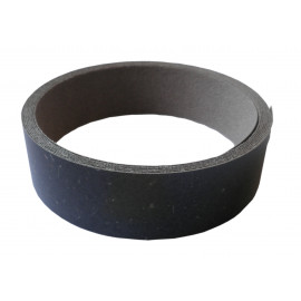 Image of Laminat kantbånd Black slate - 32mm
