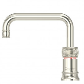 Image of   Quooker Classic Nordic Single Tap Square - Krom‭