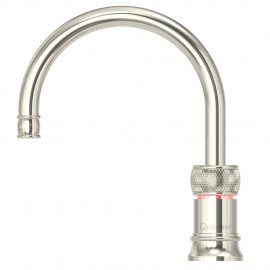 Image of   Quooker Classic Nordic Single Tap Round - Krom
