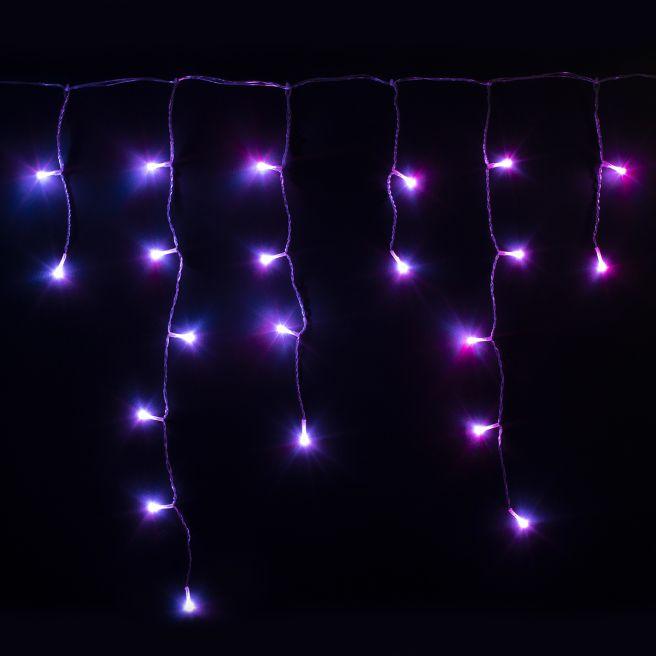 Twinkly istapper 190 LED