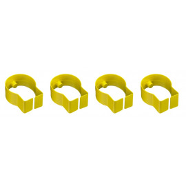 Wibe Locking Clips - WS LCL