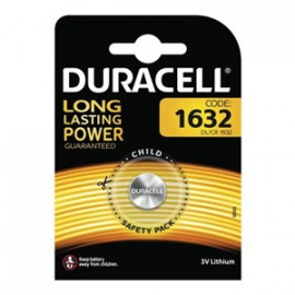 Duracell 1632