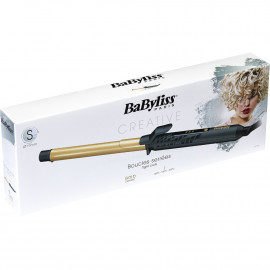 BaByliss Creative Gold Ceramic 19 mm Krøllejern - C419E