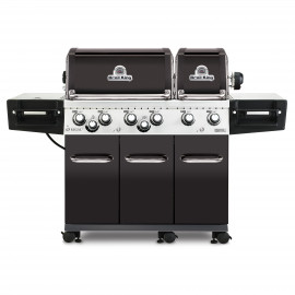 Broil King Regal XL BLK (2020) Gasgrill