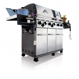 Broil King Regal XL SS PRO IR (2020) Gasgrill
