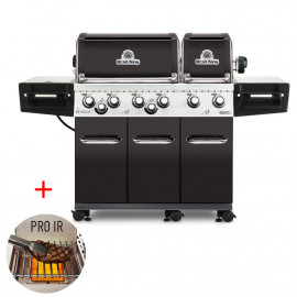 Image of Broil King Regal XL BLK PRO IR (2020) Gasgrill