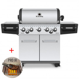 Image of Broil King Regal 590 Pro IR (2020) Gasgrill
