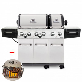 Image of Broil King Regal XL SS PRO IR (2020) Gasgrill