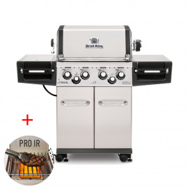 Image of Broil King Regal 490 Pro IR (2020) Gasgrill