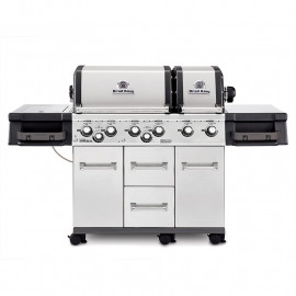 Broil King Imperial XLS PRO IR (2020) Gasgrill