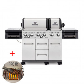 Image of Broil King Imperial XLS PRO IR (2020) Gasgrill