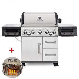 Image of Broil King Imperial 590 PRO IR Gasgrill 958883 (2020)