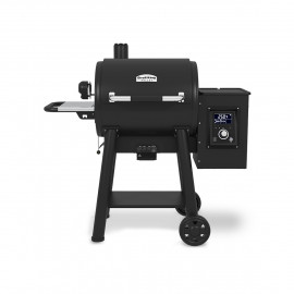 Image of Broil King Regal Pellet 400 Træpillegrill