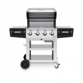 Broil King Regal 420 Kommerciel Gasgrill