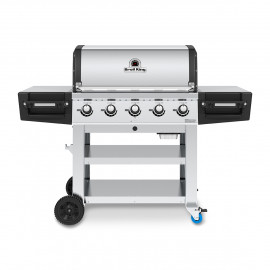 Image of Broil King Regal 520 Kommerciel Gasgrill