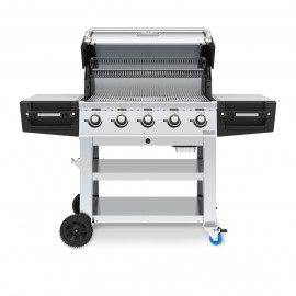 Broil King Regal 520 Kommerciel Gasgrill