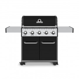 Image of Broil King Baron 520 Gasgrill
