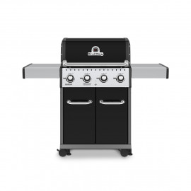 Image of Broil King Baron 420 Gasgrill