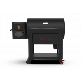 Louisiana Premier LG1200 Founder Series - Træpillegrill
