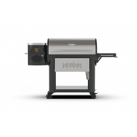 Louisiana Legacy LG1200FL Founders Series - Træpillegrill