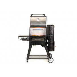 Masterbuilt Gravity 560 FED Digital Kul Grill & Smoker
