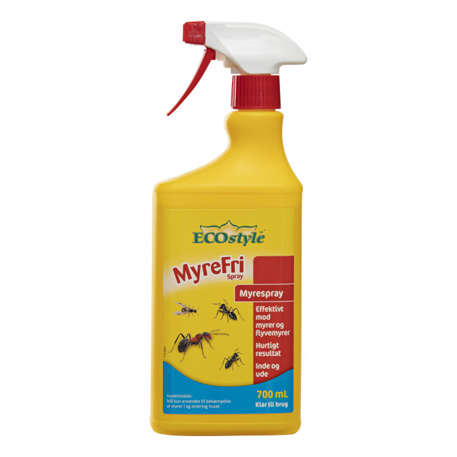Ecostyle Myrefri 700ml - Pumpespray Ktb