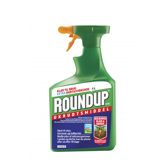 Monsanto Roundup Extra 1 Ltr.