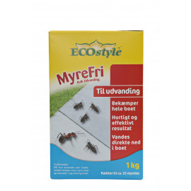 Ecostyle Myrefri Spray - 400ml Ktb