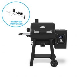 Broil King Regal Pellet 400 Træpillegrill